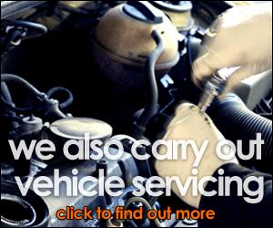 EJM Car Sales Servicing